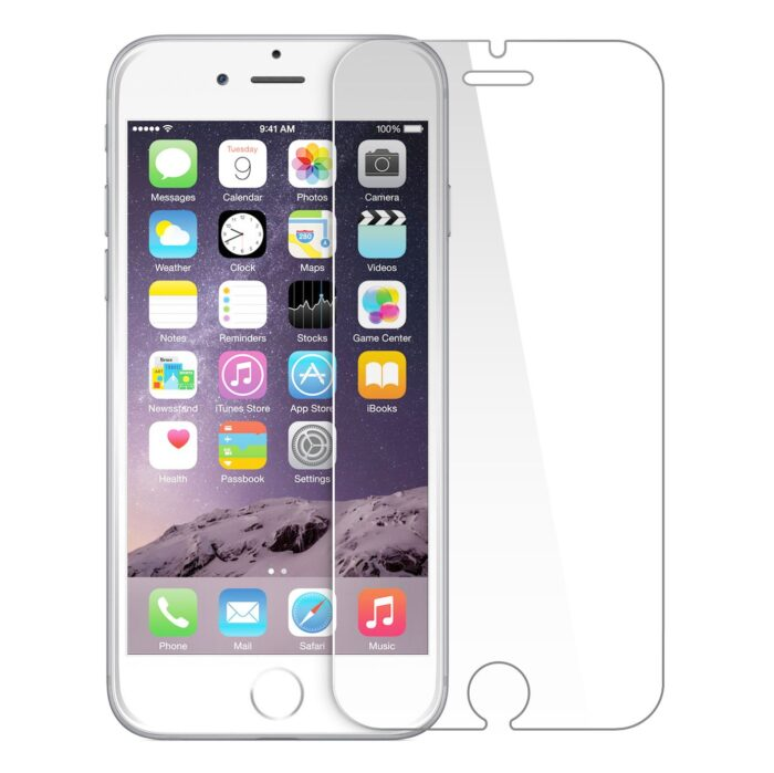 iPhone Glass Protector