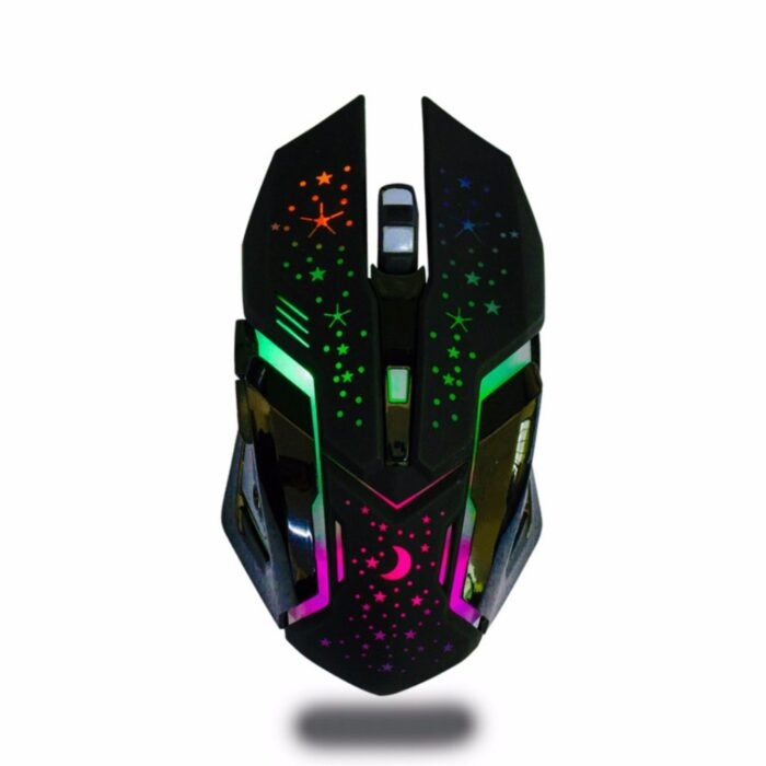 Weibo WB911 Gaming Mouse