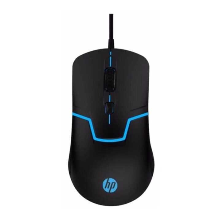 HP M100 Gaming Mouse 1600dpi